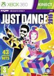 Echanger le jeu Just Dance 2016 sur Xbox 360