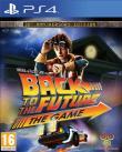 Echanger le jeu Retour vers le futur - edition 30eme anniversaire sur PS4
