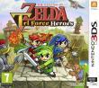Echanger le jeu The Legend of Zelda : Tri Force heroes sur 3DS
