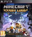 Echanger le jeu Minecraft : story mode sur PS3