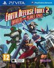 Echanger le jeu Earth Defense Force 2 : invaders from planet space sur PS Vita