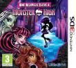 Echanger le jeu Monster High : une nouvelle eleve a Monster High sur 3DS