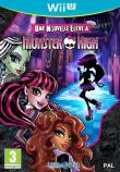 Echanger le jeu Monster High : une nouvelle élève à Monster High sur Wii U
