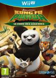 Echanger le jeu Kung Fu Panda : le choc des légendes sur Wii U