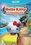 Echanger le jeu Hello Kitty Kruisers sur Wii U