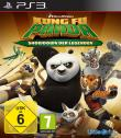 Kung Fu Panda: Le choc des legendes