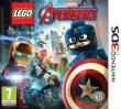 Echanger le jeu Lego Marvel's Avengers sur 3DS