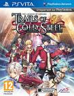 Echanger le jeu Legend Heroes : trails of cold steel sur PS Vita