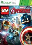 Echanger le jeu Lego Marvel's Avengers sur Xbox 360