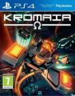 Echanger le jeu Kromaia sur PS4