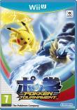 Echanger le jeu Pokken Tournament sur Wii U