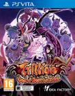 Echanger le jeu Trillion : God Of Destruction sur PS Vita
