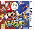 Mario & Sonic aux Jeux Olympiques de Rio