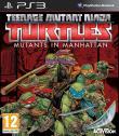 Echanger le jeu Teenage Mutant Ninja Turtles : Des Mutants a Manhattan sur PS3