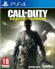 Echanger le jeu Call of Duty : Infinite Warfare sur PS4