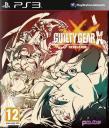 Echanger le jeu Guilty Gear Xrd Revelator sur PS3