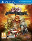 Echanger le jeu Grand Kingdom sur PS Vita