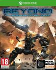 Echanger le jeu Beyond Flesh & Blood sur Xbox One