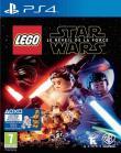Lego Star Wars : le Reveil de la Force