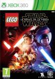 Echanger le jeu Lego Star Wars : le Reveil de la Force sur Xbox 360