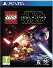 Echanger le jeu Lego Star Wars : le Reveil de la Force sur PS Vita