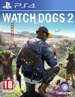Echanger le jeu Watch Dogs 2 sur PS4
