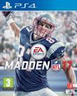 Madden NFL 17Madden NFL fait son retour cette année encore avec un nouvel opus : Madden NFL 17. Partez à la conquête des championnats américains dans ce nouvea