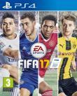 Echanger le jeu Fifa 17 sur PS4