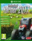 Professional Farmer 2017Retrouvez l'incontournable simulateur de ferme du votre One. Cultivez, élevez, récoltez et vendez vos produits comme un véritable fermier.