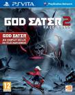 Echanger le jeu God Eater 2 : Rage Burst sur PS Vita