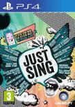 Echanger le jeu Just Sing (Smartphone obligatoire) sur PS4