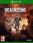 Echanger le jeu Dead Rising 4 sur Xbox One