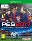 PES 2017 : Pro Evolution SoccerC'est la rentrée ! Fin des vacances, retour au boulot. Et quoi de mieux pour tenter de survivre en cette période exécrable qu'un bon jeu de foot en