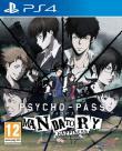 Psycho-Pass: Mandatory HappinessDécouvrez Psycho-Pass : Mandatory Happiness, un univers de science fiction à la japonaise où les progrès scientifiques permettent d'identifier le