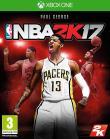 NBA 2K17Comment voulez-vous commencer cet autonme 2016 sans un peu de basket ? l'édition de NBA de 2K Games arrive sur Xbox One. Personnalisez vos joueurs, j