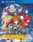 Echanger le jeu MeiQ : Labyrinth Of Death sur PS Vita