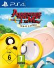 Echanger le jeu Adventure Time : Finn Et Jake Menent L'enquete sur PS4