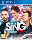 Let'S Sing 2017 : Hits Francais et internationauxC'est l'heure de chanter ! Réunissez vos potes et beuglez en chœur sur 45 hits du moment. Retrouvez une playlist composée à la fois de variété f