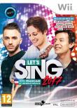 Echanger le jeu Let'S Sing 2017 : Hits Francais et internationaux sur Wii U