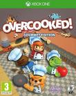Echanger le jeu Overcooked - Gourmet Edition sur Xbox One