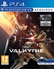 Eve Valkyrie (PS-VR requis)