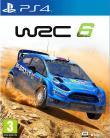 WRC6Après un succès retentissant l'année dernière, le jeu officiel du Championnat du monde des rallyes (WRC) revient avec un 6eme opus encore plus b