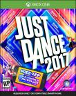 Echanger le jeu Just Dance 2017 sur Xbox One