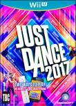 Echanger le jeu Just Dance 2017 sur Wii U