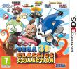 Echanger le jeu Sega 3D Classics Collection sur 3DS