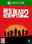 Echanger le jeu Red Dead Redemption 2 sur Xbox One