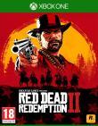 Echanger le jeu Red Dead Redemption 2 sur Xbox One