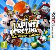Echanger le jeu Les Lapins Cretins : la Grosse Bagarre sur 3DS