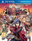 Echanger le jeu The Legend of Heroes : Trails of Cold Steel II sur PS Vita