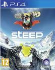Echanger le jeu Steep sur PS4